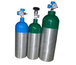 China Portable Oxygen Cylinder for Home Use | Portable Oxygen Cylinder Price in Bangladesh
