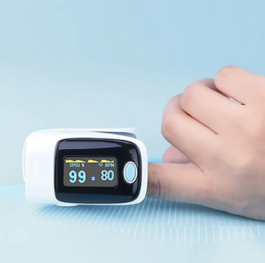 Buy The Best Pulse Oximeter in Bangladesh with Home Delivery Service