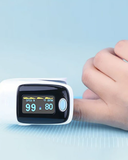 Best Pulse Oximeter in Bangladesh