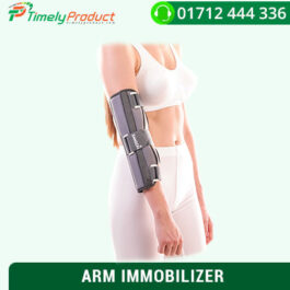 ARM IMMOBILIZER