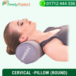 CERVICAL -PILLOW (ROUND)