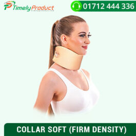 COLLAR SOFT (FIRM DENSITY)