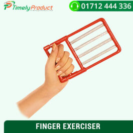 FINGER EXERCISER