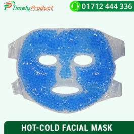 HOT-COLD FACIAL MASK