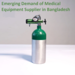 Emerging demand for Medical equipment supplier in BD