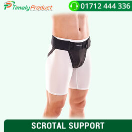 SCROTAL SUPPORT