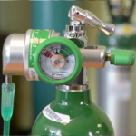 How to Safely Use Medical Oxygen Cylinder at Home