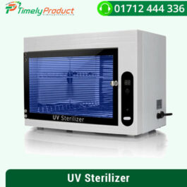 15L UV+Ozone Disinfection Box Home Commercial Lab Dental Medical UV Sterilizer Cabinet
