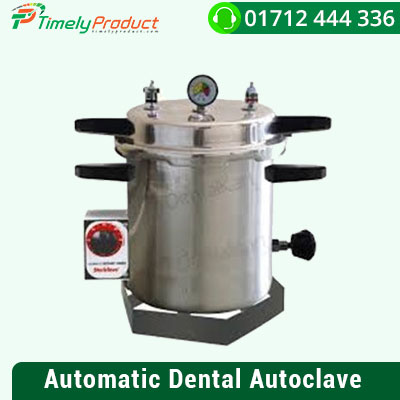 Automatic-Dental-Autoclave