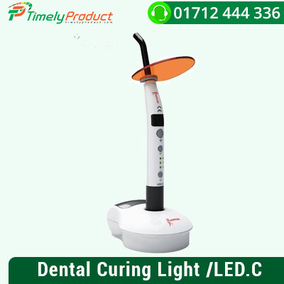 Dental-Curing-Light--LED-C