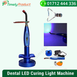 Dental LED Curing Light Machine
