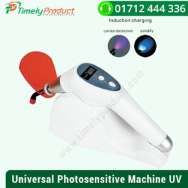 Dental LED Curing Light Universal Photosensitive Machine UV Machine