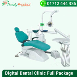 Digital Dental Clinic Full Package