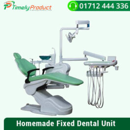 Homemade Fixed Dental Unit
