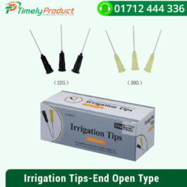 Irrigation Tips-End Open Type