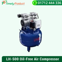 LH-500 Oil-Free Air Compressor unit-one