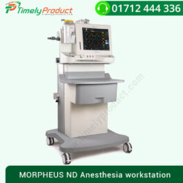 MORPHEUS ND Anesthesia workstation