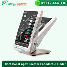New Dental Woodpecker LCD Root Canal Apex Locator Endodontic Finder Woodpex III-G