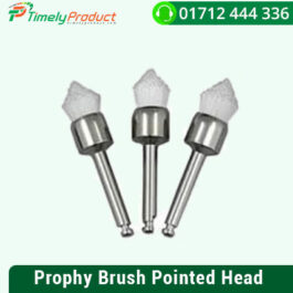 Prophy Brush Pointed Head
