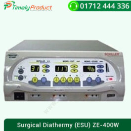 Surgical Diathermy Machine DT-400P