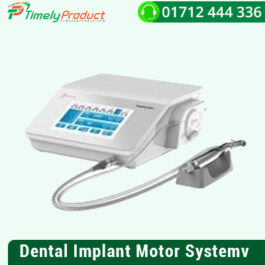 Woodpecker Dental Implant Motor System
