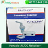 Portable AC/DC Nebulizer price in dhaka