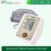 Automatic Blood Pressure Monitor JPN2, Japan