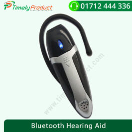 Bluetooth Hearing Amplifier Ear Zoom Hearing Aid