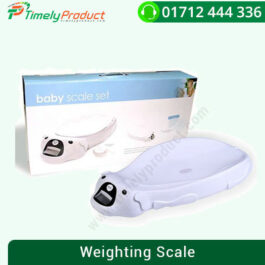 CB551BT Digital Baby Scale with Bluetooth Technology compatible with iOs&Android, Soothing Music, Length Tracker