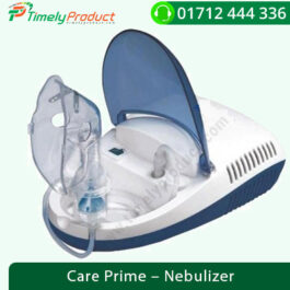 Breath Care Prime – Nebulizer Machine