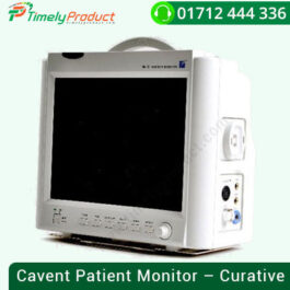 Cavent Patient Monitor – Curative