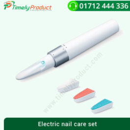 Beurer MP 18 Electric Nail File