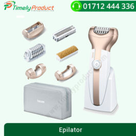 Beurer HL 70- Epilator 3-In-1