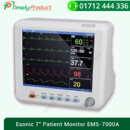 Esonic 7″ Patient Monitor EMS-7000A