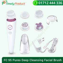 Beurer FC 95 Pureo Deep Cleansing Facial BrushBeurer FC 95 Pureo Deep Cleansing Facial Brush