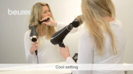 Beurer HC 80-Hair Dryer