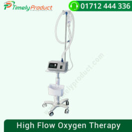 BMC New H-80A Auto High Flow Oxygen Therapy