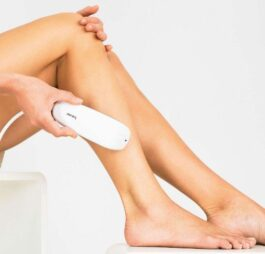 IPL 9000-Hair Removal Device