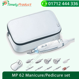 MP 62 Manicure/Pedicure set