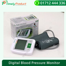 Medisana BU-510 Digital Blood Pressure Monitor
