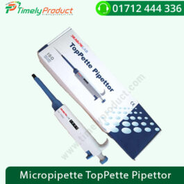 20-200ul Single Channel Pipette Manual Adjustable Micropipette TopPette Pipettor,Pipet For Laboratory Use,Transferpettor,
