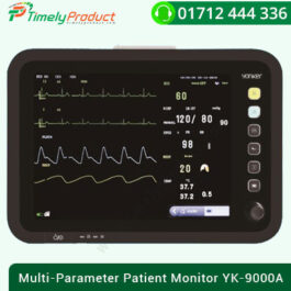 Multi-Parameter Patient Monitor YK-9000A