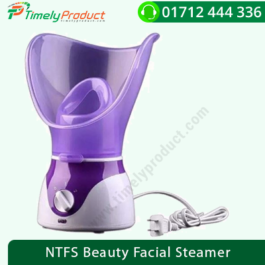 NTFS Beauty Facial Steamer