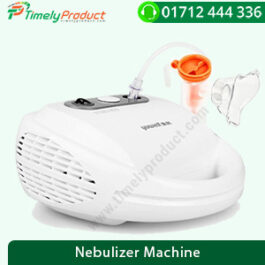 Yuwell 403E Air Compressing Nebulizer Machine