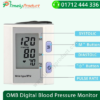 OMB Digital Blood Pressure Monitor