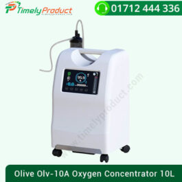 Olive Olv-10A Oxygen Concentrator 10L