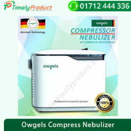Owgels Compress Nebulizer – WH-702