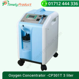 Oxygen Concentrator -CP301T 3 liter