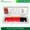 Pocket-Sized PH Meter-1