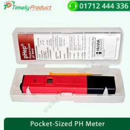 pHep Pocket Sized PH Meter